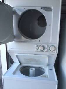 Stacked Washer/Dryer Combo..$595/=Warranty...647 970 1612