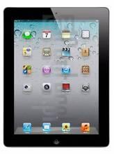 Ipad 2 Cellular 16GB White Oakleigh Monash Area Preview