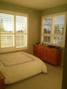 Share Fully Furnished 2BDRM 2BATH apt,near ocean.