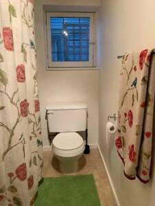 $795 - 2 bedroom suite - roommate wanted - near Commercial Drive