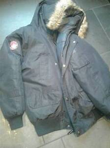 Canada Weather Gear Goose Men's System Down Parka Jacket Coat L