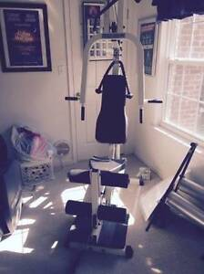 Pacific 2000 Body Lift System Home Gym, Like New!!