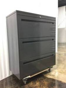 Filing Cabinet - Heavy Duty