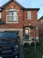 Excellent 3 Bedroom Ravine Lot Available ASAP In Milton