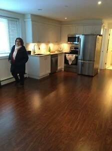 ~ Fully Furnished Room 5 minutes to UBC Available to Female ~