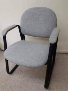 10 Matching Armchairs - $20.00.