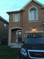Will Not Last!! 3 Bedroom Townhouse Available Immediately
