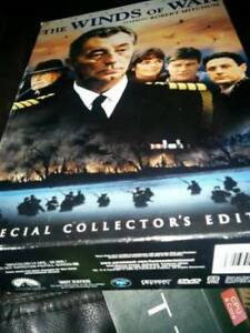 The Winds Of War Complete Special 6 Disc Collectors Edition
