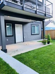 $1135 / 1br - 650ft2 - 1 bed/1 bath - Hope, BC,  New Home