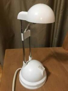 Lamp with cord