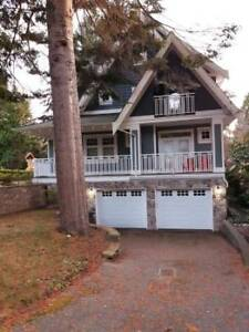 3 LEVEL HOUSE FOR RENT - OCEAN PARK / SOUTH SURREY / WHITE ROCK