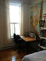 June to August Lower Plateau sublet