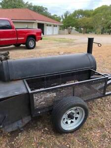Good smoker for sale