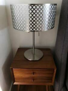 Urban Barn side lamps - $160 (North Vancouver)