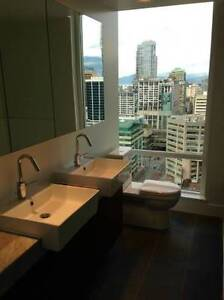 $3300 / 2br - 2 bedroom  private collection downtown Vancouver