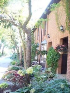 Townhouse for short term rental