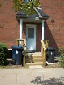 Keele & 401 - One Bedroom Apartment with Separate Entrance