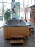 Brand New Hot Tub only $3,488
