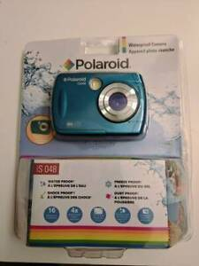 Brand New Waterproof Polaroid camera (IS048)