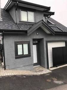 Brand New Laneway House for Rent