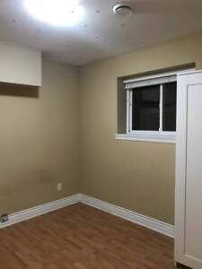Fully Renovated Basement in Cloverdale $1150