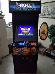 SUPER SPRING SALE! 10,000 Game Custom Arcade Machines