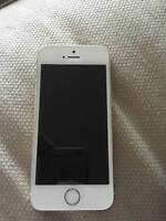 iPhone 5S - 16GB - Gold - Unlocked - $350 (New West)