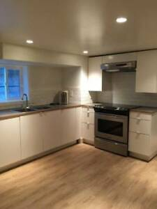 Cozy two bedrooms in East of Vancouver move in immediately