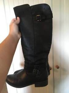 New American Eagle Boots (Ladies)