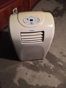 Small  7000 btu portable Danby Air Conditioner