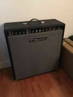 Traynor YRS2 1969 Signiture Reverb Amp __CASH OR TRADE