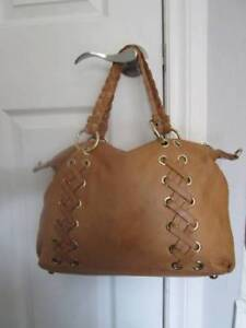 NEW AUTHENTIC MICHEAL KOR HAND BAG FOR SALE