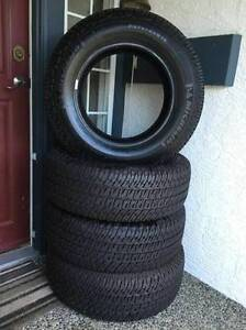 ******* MICHELIN 4 NEW TRUCK TIRES************