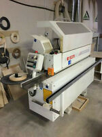 SCM Olympic K201 plus Edgebander