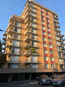 LEASE - take over Sunny Kerrisdale 1 bedroom Apartment