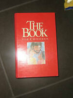 The Bible Book for Children [Hardcover]