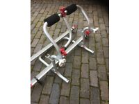 Fiamma Carry-Bike CL Cycle Rack for Motorhome, used for sale  Worcestershire