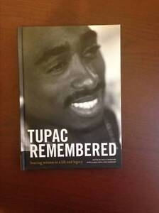 Tupac Remembered
