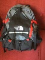 New North Face Daypack Backpack