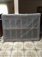 BRAND NEW Double Size Box Spring - $50