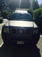 2005 Nissan Xterra ,very clean .priced to sell,only 12800.00