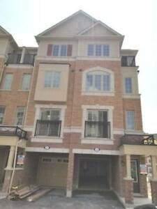 3Br, 3Wr-Extremely Bright and Sunny Townhouse, Brand New, Oshawa