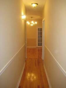 3 Bedroom- Ottawa U-Canal-Somerset St- & Daly Ave -Aug/Sept 1
