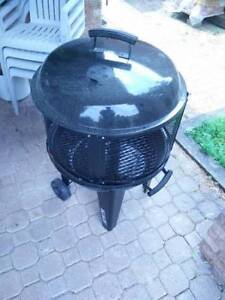 Coleman BBQ Kettle Charcoal