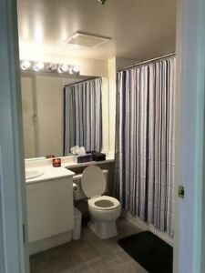Spacious 725sqft 1 bedroom and 1bathroom on 8th floor