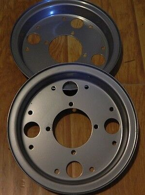 "Z50 Honda powder coated 8"" rims mini trail z50A models reproductions for sale  Shipping to Canada"