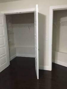 Collingwood Master Bedroom