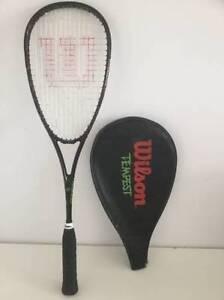 Wilson Tempest Squash Racquet