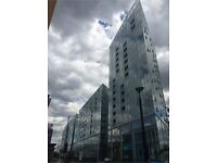 Super short let opportunity in a prestigious development moments from Cutty Sark/Greenwich!!!