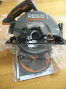 Ridgid GEN5x 18V 7 1/4 in. Cordless Brushless Circular Saw